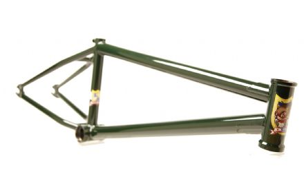 "S&M NBD Frame 20.5"" Forest Green"